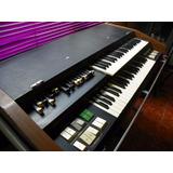 Organo Hammond X5 Con Leslie 760