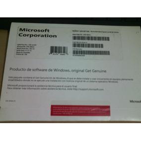 Licencias Win Pro Ggk 8 Win32 Spanish 1 Pk Dsp Ort Oei Dv