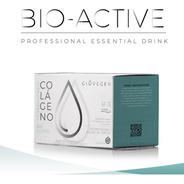 Giovegen Bio-active - Colágeno Hidrolizado Anti-age