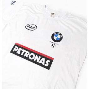 Bmw F1 Jaqueta - Camisetas e Blusas no Mercado Livre Brasil 837b09bf43328
