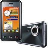 Lg Renoir Kc910 Celular Usado Wifi 3g Cam 8.0 Rádio Fm