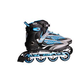 Patins Rollers B Future 7000 Bel Sports / Azul / 40