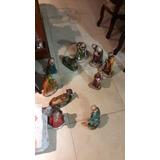 Nacimiento De Ceramica Nuevo! Envío Gratis