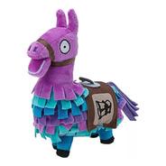 Peluche Llama Piñata Fortnite Intek