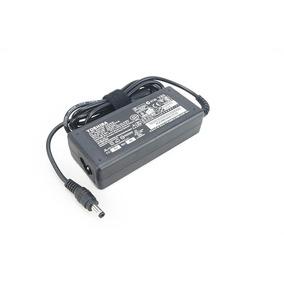 Fonte Carregador Notebook Laptop Semp Toshiba Sti 19v 3,42a