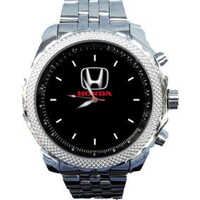 Relógio Honda 5276g Caixa Breitling Impacto Relógios