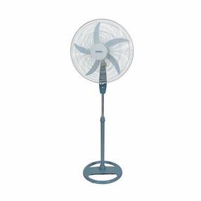 Ventilador Pie Atma 20 Pulgadas 3 Velocidad Paleta Plástico