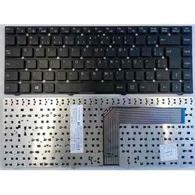 Teclado Para Laptop Semp Toshiba Sti Na 1401 Ni 1401 Novo