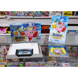 Kirby And The Amazing Mirror Game Boy Advance Gba Japones