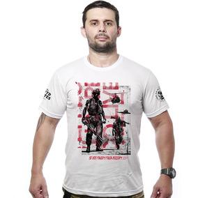 Camiseta Si Vis Pacem Para Bellum - Camisetas para Masculino no ... d3eaa8ac019