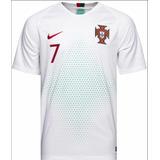 Camisa Portugal Away 10 11 Ronaldo 7 Vs China Importada - Futebol no ... ef7460cb579c4