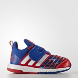 Zapatillas Young Athletes Marvel Spider-man