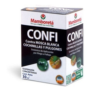 Mamboreta Confi Insecticida Sistemico Amplio Espectro X 30cc