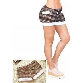 Short Pantalon Dama Importado Calidad Talla S - M