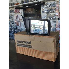 Retrovisor Monza 87/90 Direito Eletrico Original Metagal