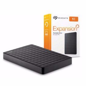 Hd Externo 1 Tera Byte Seagate Samsung Garantia Nota