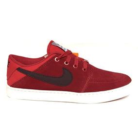 Tenis Nike Sb Suketo Leather Masculino Skate Camurça