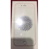 Apple Iphone 6 32gb Liberado 4g 8mp - Nuevo Dorado