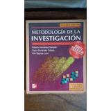 Libro De Metodologia De La Investigacion Roberto Hernandez