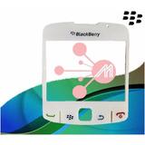 Mica Frontal Blackberry Geminis 8520 Blanca - Mundosco