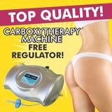 Carboxiterapia Profesional Facial,corporal,tipo Exportación