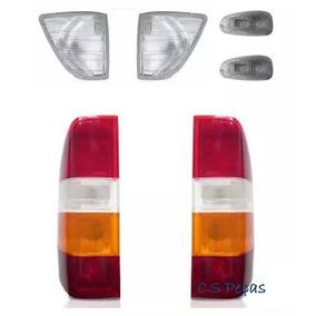 Kit Lanterna Sprinter 310 312 1997 À 2001 ( 06 Peças )