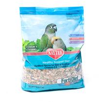 Aves Alimento Agaporni Kaytee Forti Diet 2.27 Kg +kota