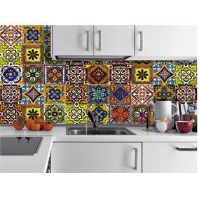 Vinilos decorativos en mercado libre argentina for Azulejos decorativos cocina