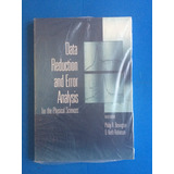 Libro Data Reduction And Error Analysis For, Philip R Beving