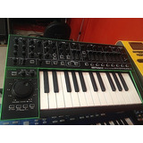 Dj Coma - Sinttizador Roland Aira System 1