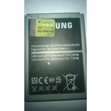 Bateria Anatel Original Samsung B500ae 1900mah 3.8v 7.22wh