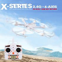 Dron Mjx X600 2.4g 6 Ejes, Exacopter 3d Una Tecla De Retorno