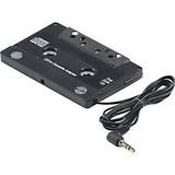 Cassette Adaptador Para Audio De Auto