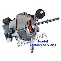 Repuesto Motor Ventilador 24 Liliana Vp4310d - Inartel
