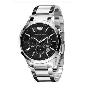 330cef6fe0 Relogio Emporio Armani Ar-2270 - Joias e Relógios no Mercado Livre ...