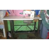Maquina De Coser Semi Industrial Pfaff 260