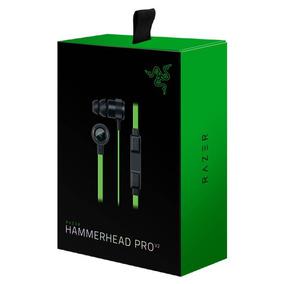 Audifonos Razer Hammerhead Pro V2 Nuevos Y Sellados