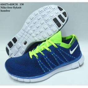ad6e6c80d6f Tenis Nike Free 4.0 Running - Tenis Azul marino en Mercado Libre ...