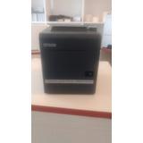 Epson Tm-t900fa Fiscal Nueva Tecnología Tmt900 900