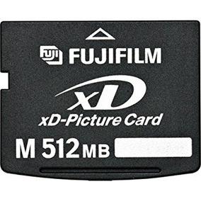 tarjetas de memoria xd fujifilm