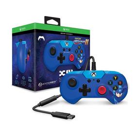 Hyperkin X91 Control Megaman Para Xbox One/ Windows 10 Pc