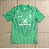 f30c1c2d0ae27 Werder Bremen Home 2010 Pizarro - Camisas de Times de Futebol no ...