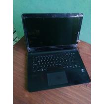 Laptop Sony Vaio Modelo Svf142c29u Para Piezas