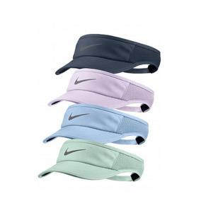Visera Nike Featherlight Visor Tenis Golf Gorra Roger Nadal