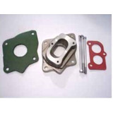 Base Adaptador Carburador Golf/jetta A2 (87-92) Tbi A Bocar