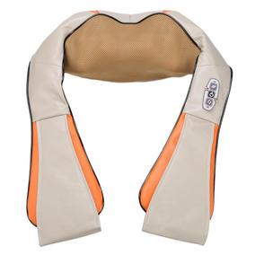 Masajeador Corporal Hombro Cuello Espalda Inferior Eléctrico