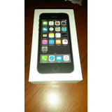 Apple Iphone 5s 32gb 100% Original Sellado