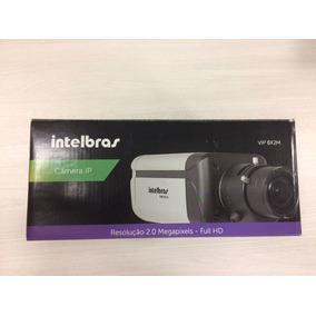 Vip Bx2m - Câmera Box 2mp Intelbras