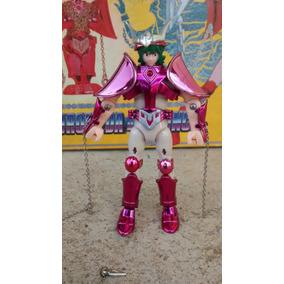 Boneco Shun De Andromeda Cavaleiros Do Zodíaco Bandai