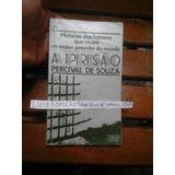 A Prisão - Percival De Souza